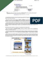 Entrenamiento funcional, revisión y planteamientos