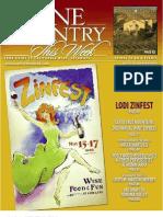 Nor Cal Edition - May 15, 2009