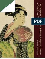 The Complete Woodblock Prints of Kitagawa Utamaro