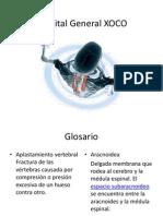 1 Glosario y Planimetria