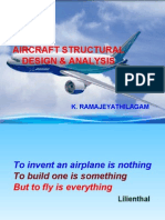 Aircraft Design Day1