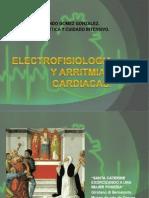 ARRITMIAS EN LA UNIDAD DE CUIDADO INTENSIVO.pptx