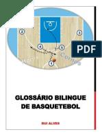 Glossario Bilingue de Basquetebol