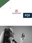 bb brand manual