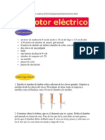 Construccion Facil Motor