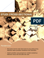 06 Studi Cross-Sectional [131210]