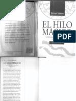 El Hilo Mágico_Richard-Idemon