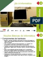 Workshop Informatica Windows