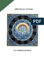 Astrologia Horaria Simplificada
