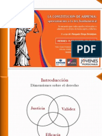 La Constitución de Armenia