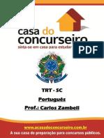 Apostila - Portugues (a Casa Do Concurseiro)