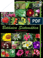 Manual de Botanica Sistematica II M