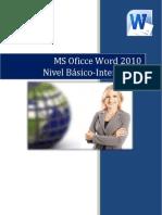 manual introductorio de ms word