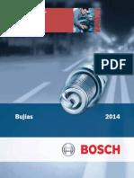 Catálogo Bujías 2014 Completo