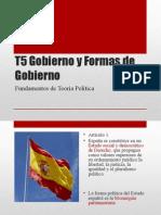 Gobierno y Formas de Gobierno - Copy