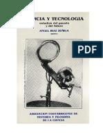 Ciencia y Tecnologia Estudios Del Pasado y Del Futuro
