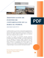 Resumen Ejecutivo - Bahia El Ferrol