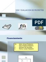 Financiamiento 1