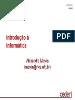 Introdução à Informática-CEDERJ_01