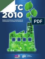 La Contaminación Industrial de Guanajuato