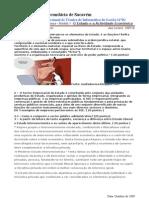 Teste Economia modulo 5 - 11º IG