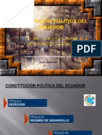 Constitucion Pol Ecuador