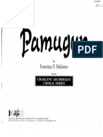 PAMUGUN by Francisco F. Feliciano