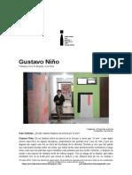 Privadoentrevistas Gustavo Niño