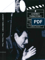 Andrey Tarkovsky (1994) Time Within Time. the Diaries 1970-1986