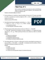 Practica 2 Hidraulica 1-2014