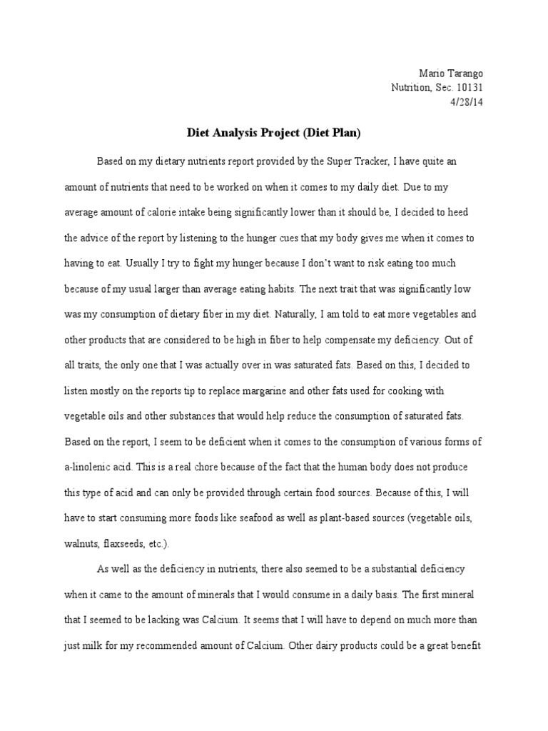 Small Essays In English Daily Diet Essay Essay About Healthy Eating also Purpose Of Thesis Statement In An Essay Daily Diet Essay  Healthy Diet English As A Global Language Essay