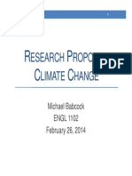 research proposal mbabcoc4