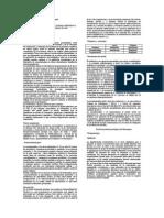 Evaluación de Farmacológica de Los Sistemas Colinérgicos y Adrenérgicos en Aorta y Tráquea de Rata