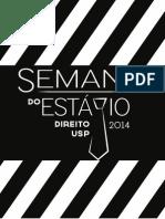 Capa - Portfolio SDE 2014