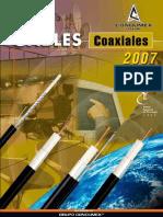 4.Cables Coaxiales