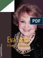 Coleção Aplauso - Perfil de Eva Todor