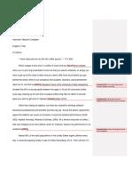 zachs peer review