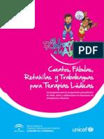 Www.unicef.org Republicadominicana Manual de Cuentos y Fabulas