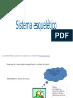 Sistema Esquelético Enf