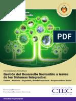 Folleto Sistemas Integrados 2013