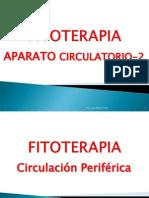 Clase Fitoterapia Sist. Circulatorio2
