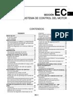 PCM Códigos de diagnóstico chevrolet obd1
