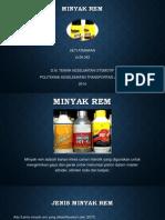 Minyak Rem 2