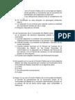 DOS Exámenes de Bombero-CONDUCTOR de la Comunidad de Madrid