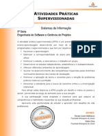 ATPS-2014 1 SIS,TADS 5,4 Eng Software Gerencia Projetos