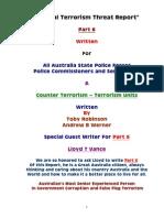 Special Terrorism Threat Report Part - 6