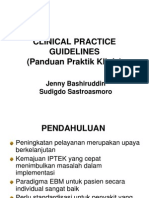 11. Guidelines Highlights - JB