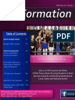 RN Formation Vol 10. Issue 3.