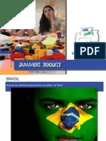 Toolkit Jammers Gsjam2014