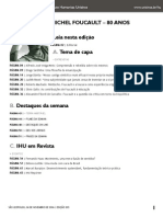 IHUOnlineEdicao203 Foucault